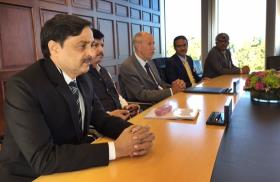 WIPO INDIA Cooperation agreement